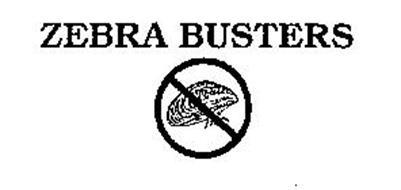 ZEBRA BUSTERS