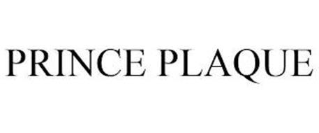 PRINCE PLAQUE