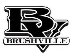B V BRUSHVILLE