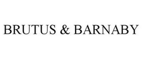 BRUTUS & BARNABY