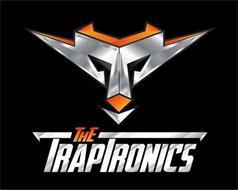 THE TRAPTRONICS
