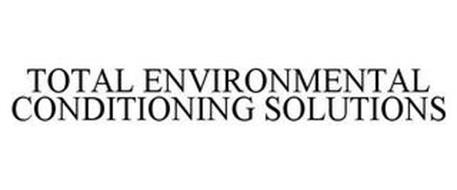 TOTAL ENVIRONMENTAL CONDITIONING SOLUTIONS