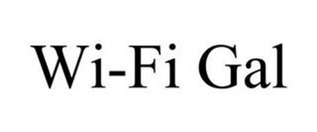 WI-FI GAL