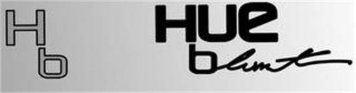 HB HUE BLUNT