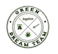 GREEN DREAM TEAM