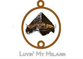LUVIN' MY MELANIN VZN