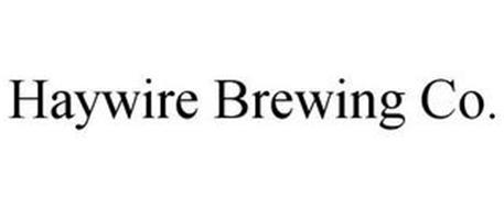 HAYWIRE BREWING CO.