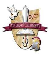 GRACE COVENANT CHRISTIAN CHURCH OF THE HARVEST GCCC