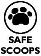 SAFE SCOOPS