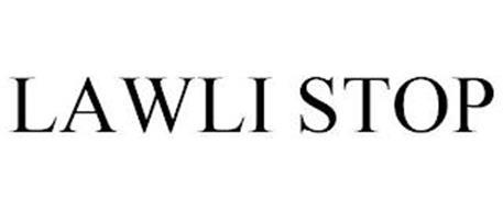 LAWLI STOP
