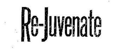 RE-JUVENATE