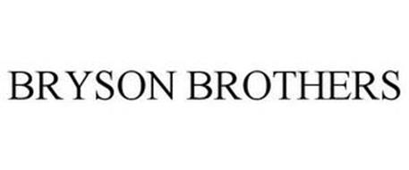BRYSON BROTHERS