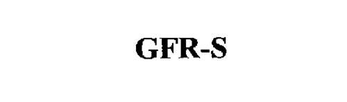 GFR-S