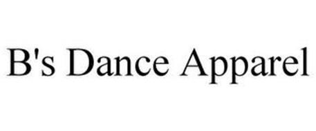 B'S DANCE APPAREL