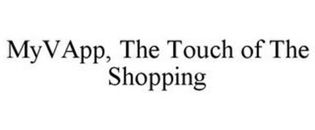 MYVAPP, THE TOUCH OF THE SHOPPING
