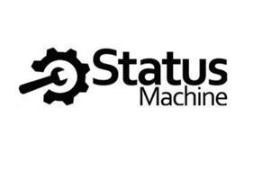 STATUS MACHINE