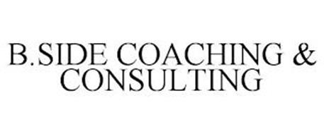 B.SIDE COACHING & CONSULTING