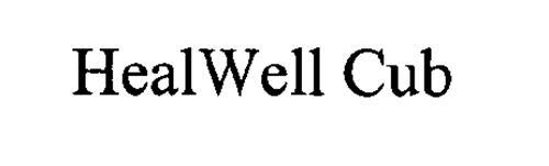 HEALWELL CUB