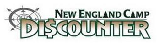 NEW ENGLAND CAMP DI$COUNTER