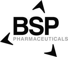 BSP PHARMACEUTICALS