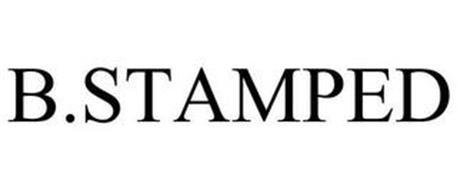 B.STAMPED