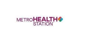 METROHEALTH STATION