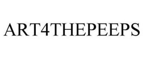 ART4THEPEEPS