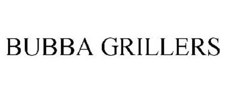 BUBBA GRILLERS