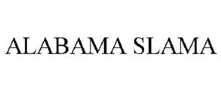 ALABAMA SLAMA