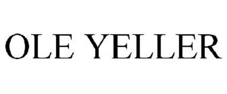 OLE YELLER