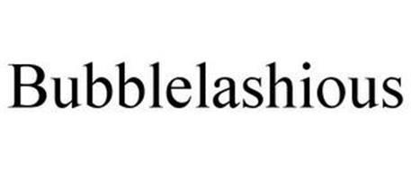 BUBBLELASHIOUS