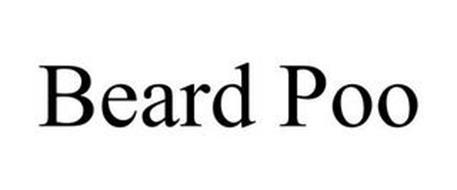 BEARD POO