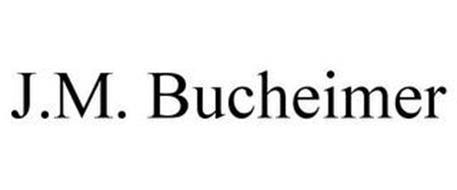 J.M. BUCHEIMER