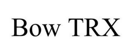 BOW TRX