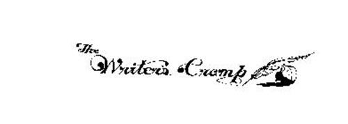 THE WRITER'S CRAMP