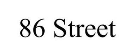 86 STREET