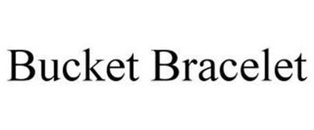 BUCKET BRACELET