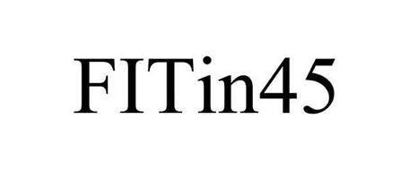 FITIN45