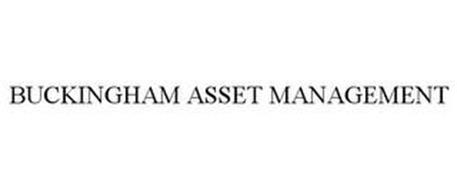 BUCKINGHAM ASSET MANAGEMENT