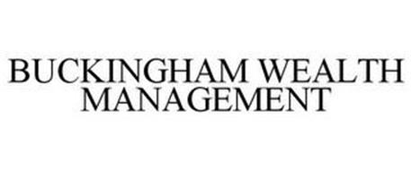 BUCKINGHAM WEALTH MANAGEMENT