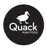 QUACK PLANT FOOD
