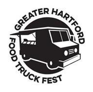 GREATER HARTFORD FOOD TRUCK FEST