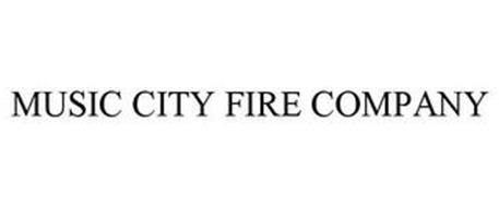 MUSIC CITY FIRE COMPANY