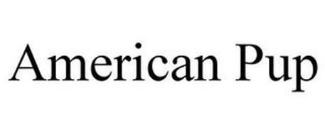 AMERICAN PUP