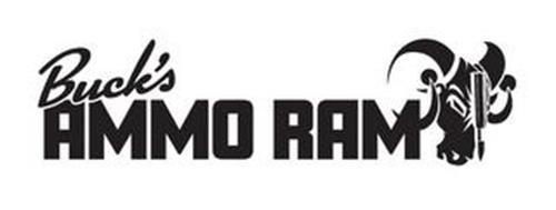BUCK'S AMMO RAM