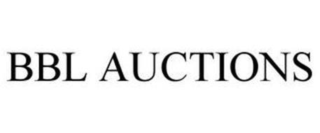 BBL AUCTIONS