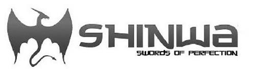 SHINWA SWORDS OF PERFECTION