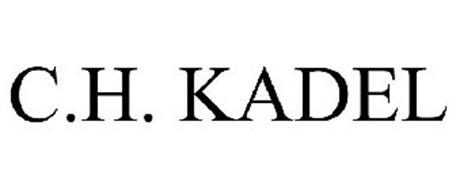C.H. KADEL