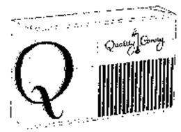 Q QUALITY CANDY