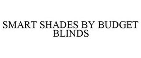 SMART SHADES BY BUDGET BLINDS